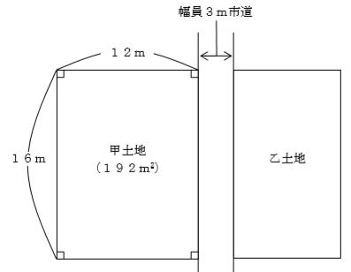 建築基準法(どりめざFP)